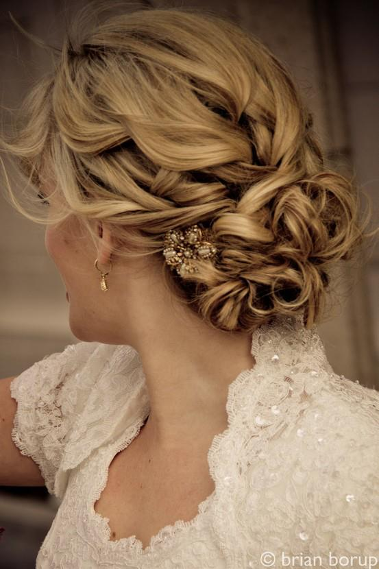 wedding hairstyles  (13)