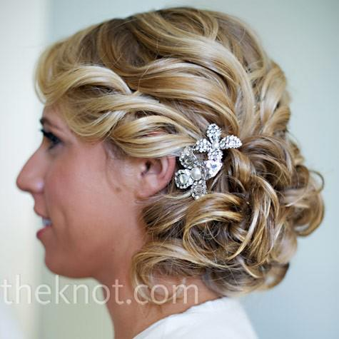 wedding hairstyles  (4)