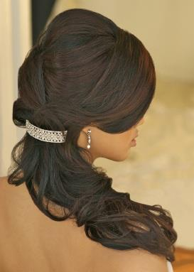 wedding hairstyles  (5)