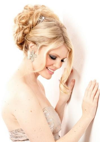 wedding hairstyles  (7)