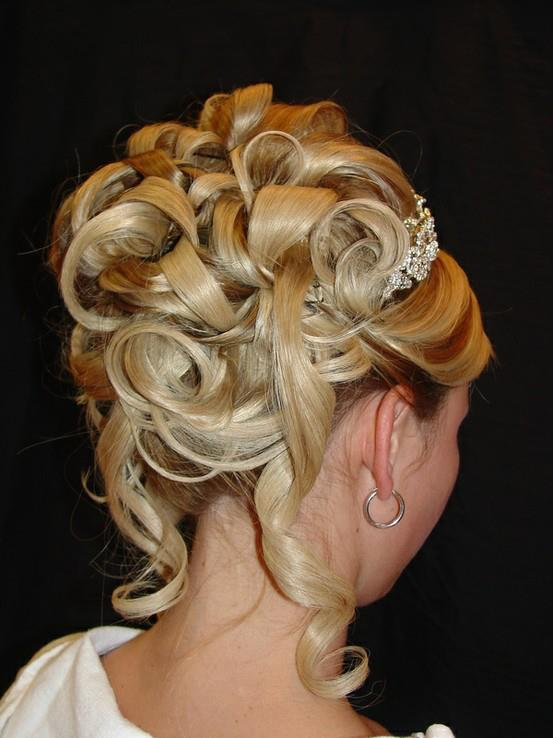 wedding hairstyles  (8)