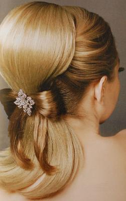 wedding hairstyles  (9)
