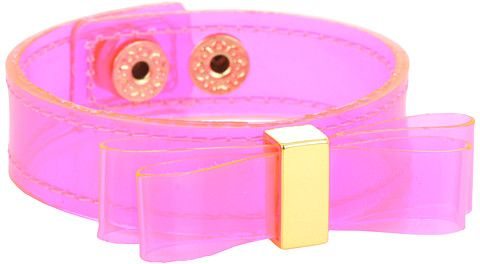 2_bcbgeneration-pink-and-gold-neon-bow-bracelet