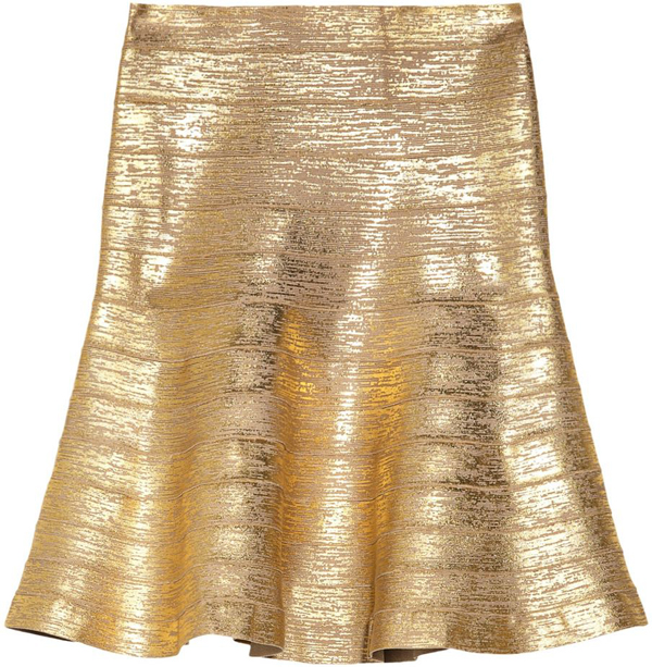 5_flared-metallic-skirt