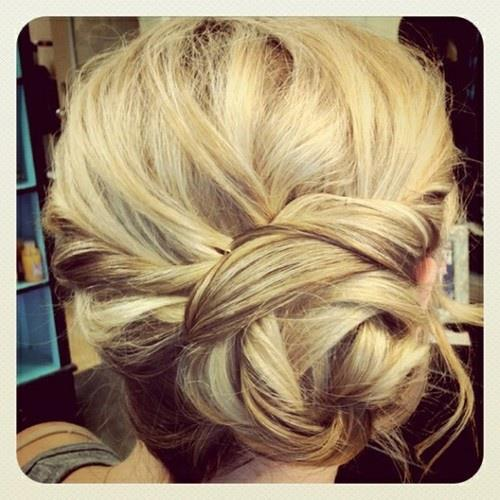 Cake hairstyle (3)
