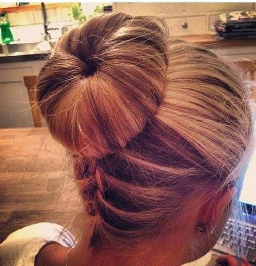 Cake hairstyle (5)