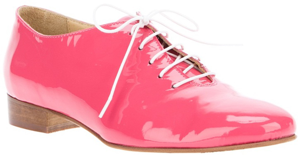 6_labour-of-love-coral-pink-patent-tap-shoe