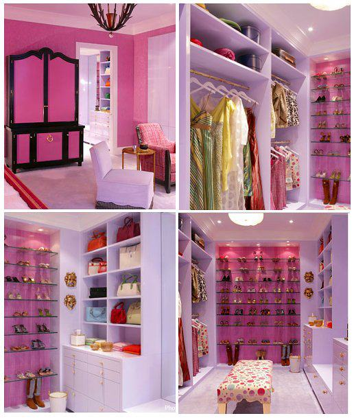 Beautiful decorations dressing room (19)