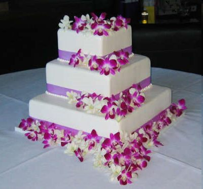 Choose a wedding cake  now (10)