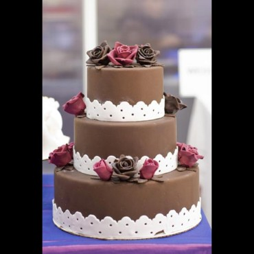 Choose a wedding cake  now (15)