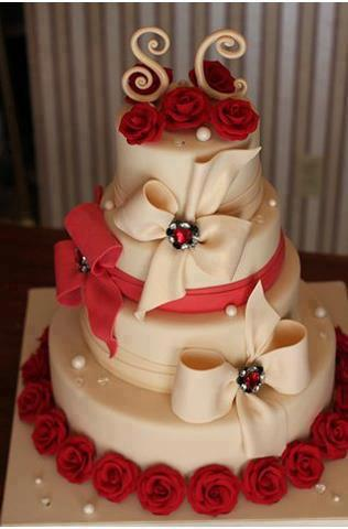 Choose a wedding cake  now (2)