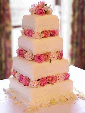 Choose a wedding cake  now (4)