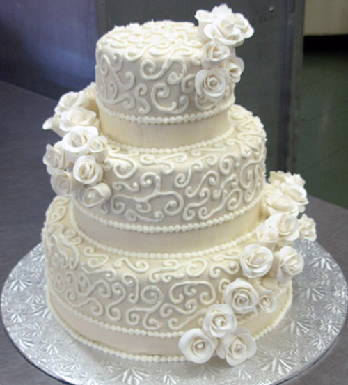 Choose a wedding cake  now (8)