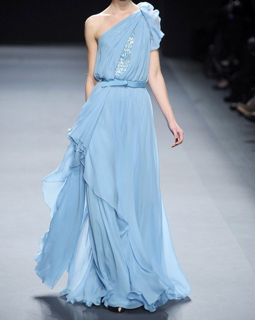 Evening gowns for Jenny Beckham Spring 2013 (11)