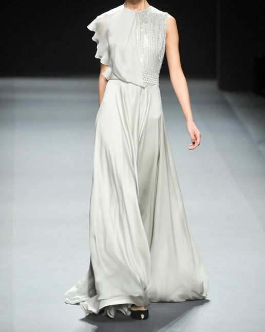 Evening gowns for Jenny Beckham Spring 2013 (2)