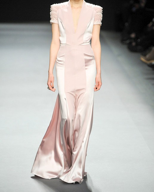 Evening gowns for Jenny Beckham Spring 2013 (4)
