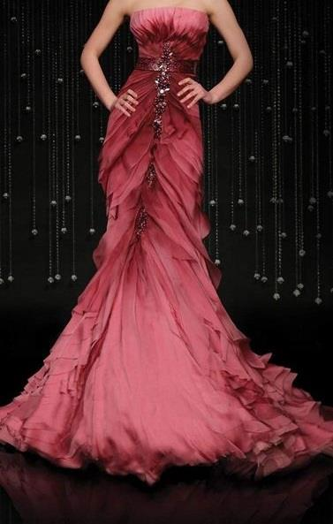 Great design evening dresses (17)