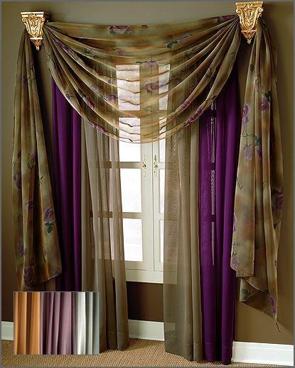 Latest designs curtains (11)