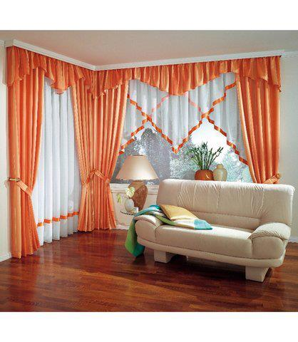 Latest designs curtains (2)