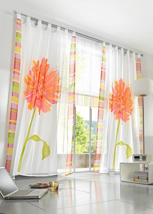 Latest designs curtains (3)