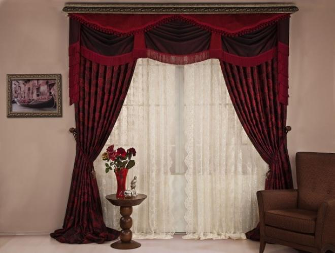 Latest designs curtains (4)