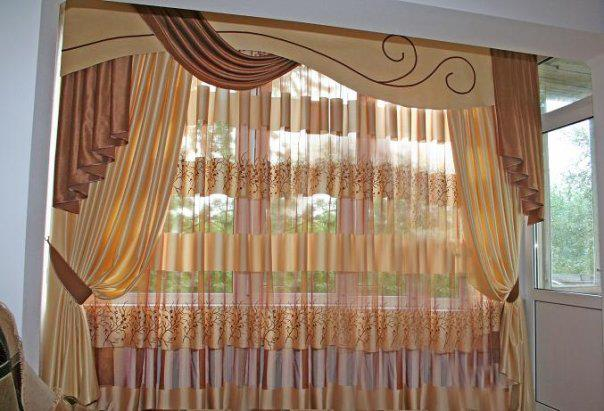 Latest designs curtains (9)