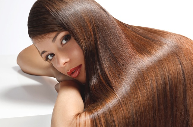 Make your Hair Serum in your home