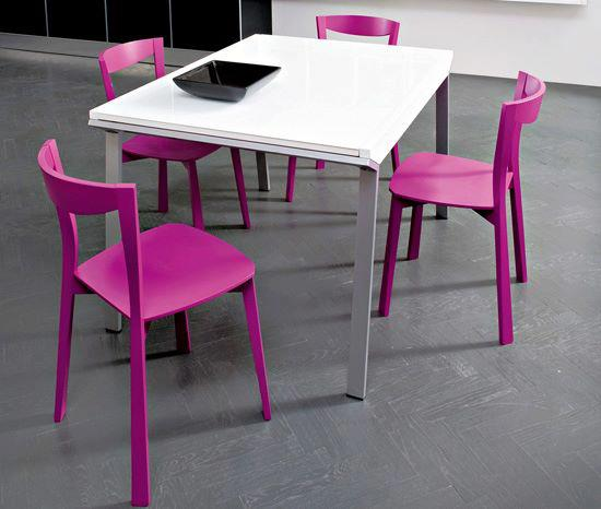 Models modern kitchen tables (1)
