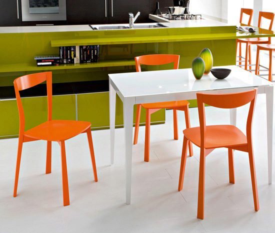 Models modern kitchen tables (6)