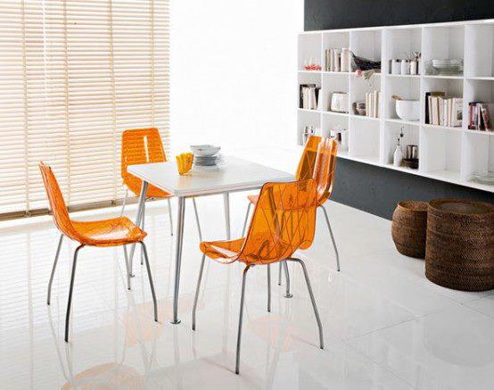 Models modern kitchen tables (7)