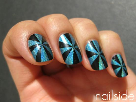 New ideas for designs nail polish (11)