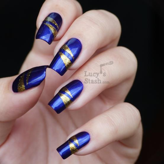 New ideas for designs nail polish (13)