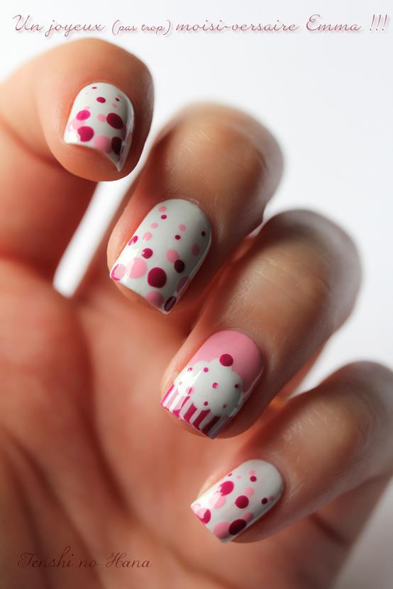 New ideas for designs nail polish (15)