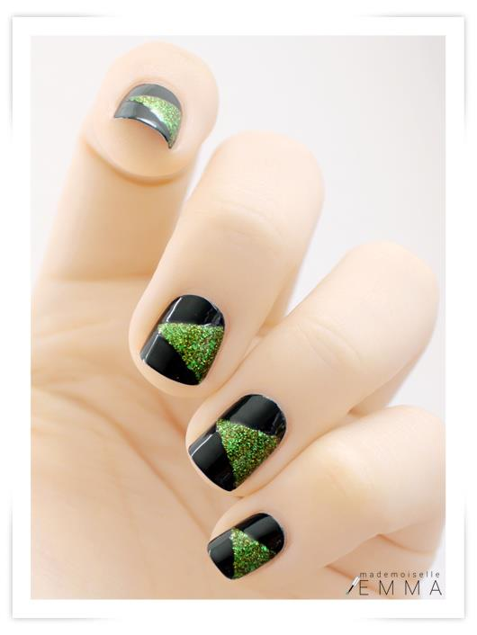 New ideas for designs nail polish (3)