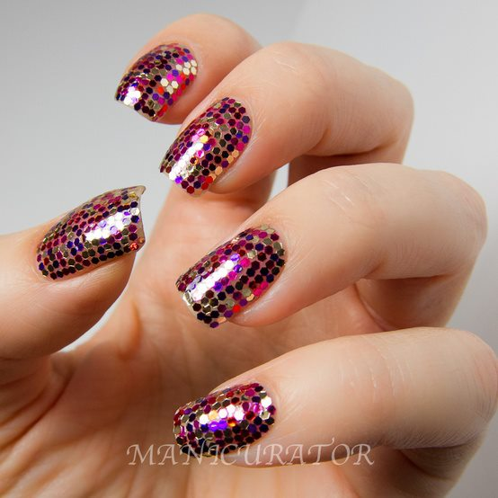 New ideas for designs nail polish (6)