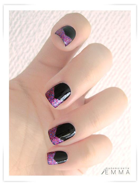 New ideas for designs nail polish (7)
