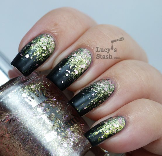 New ideas for designs nail polish (8)