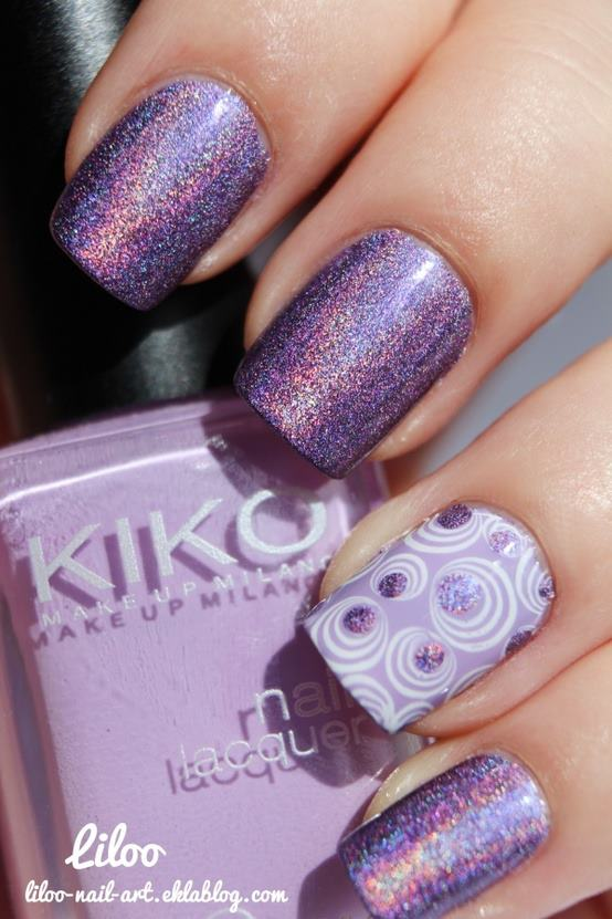 New ideas for designs nail polish (9)