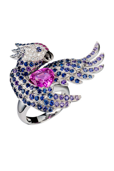 Animal Rings designs Boucheron (11)