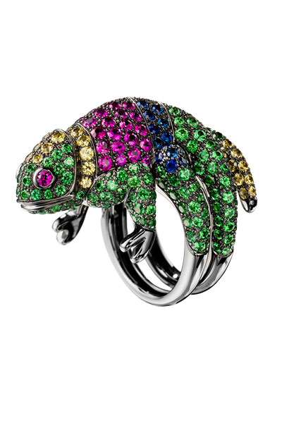 Animal Rings designs Boucheron (3)