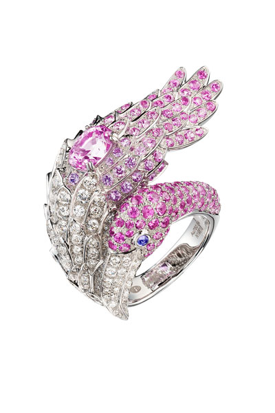 Animal Rings designs Boucheron (6)