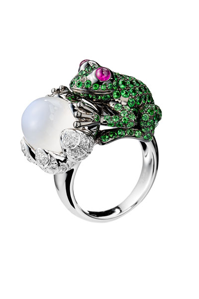 Animal Rings designs Boucheron (7)
