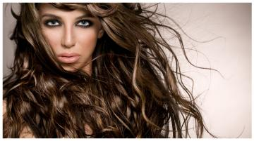 Grape seed oil and rosemary to increase the density of hair