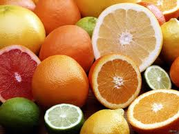 Lemons and oranges to take care of your hands