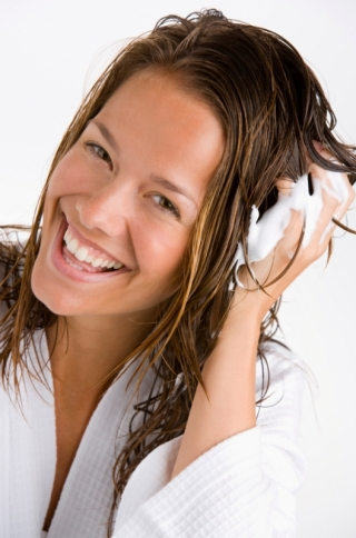 how to clean your scalp