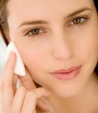 skin cleaning basics (Copy)