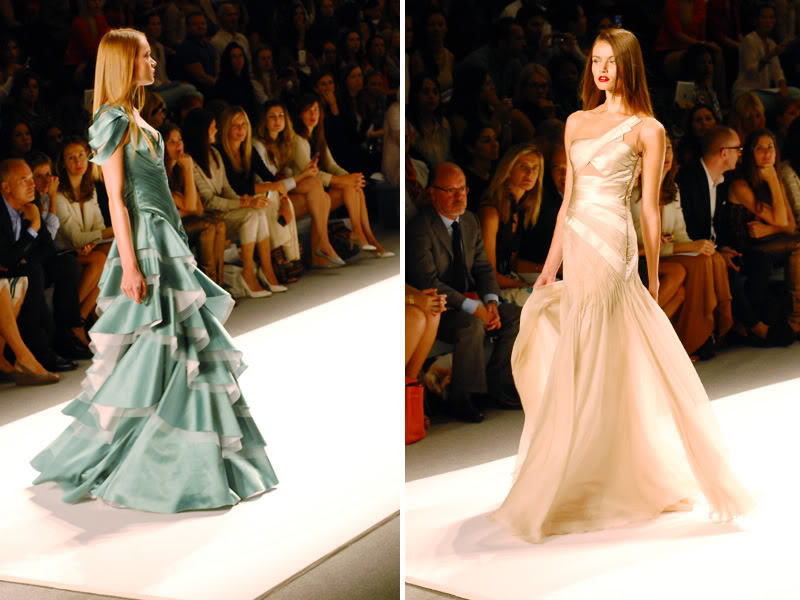 Carlos Miele dresses for spring and summer 2013 (1)