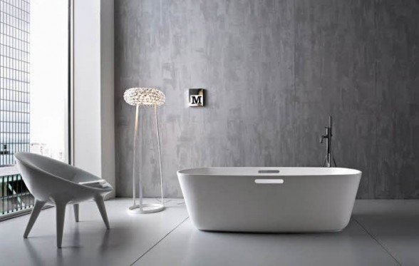 Contemporary-And-Modern-Bathroom-Interior-Decorating-by-Rexa-588x373