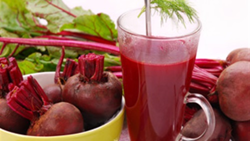 Cup of beet juice is enough to stabilize the level of blood pressure