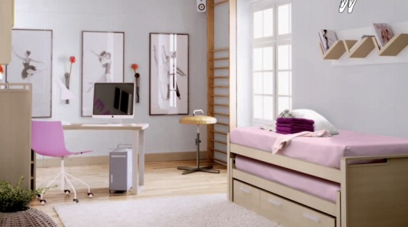 Decor children's bedrooms (3)